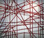 Собор в Переславле. 2005 Бумага, акрил. 139х159,5_1